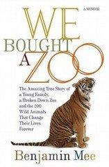Мы купили зоопарк (We Bought a Zoo), кадр из фильма.