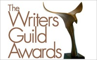 2011 Writers Guild Awards: Что кому