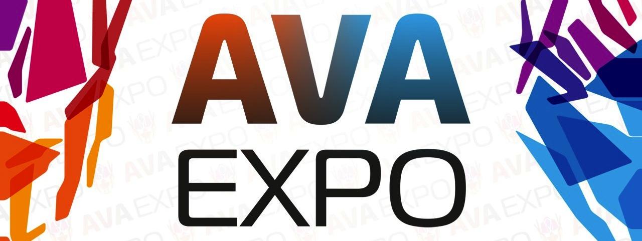 Картинки по запросу AVA Expo