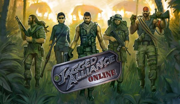 Jagged Alliance: Будущее прошлое и сетевое настоящее