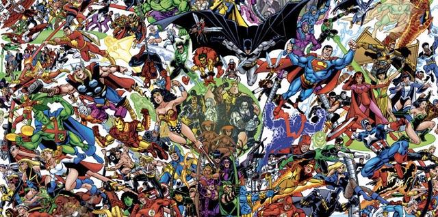 Warner Bros бредит про фильмы Marvel