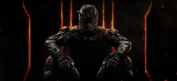 Анонс Call of Duty: Black Ops 3