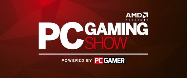 E3-2015: PC Gaming Show