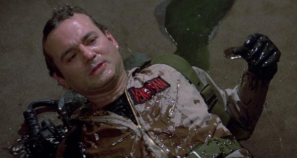 Актёр Билл Мюррей снимется в«Охотниках запривидениями-3»
