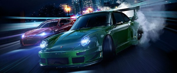 ПК-версия Need for Speed отложена