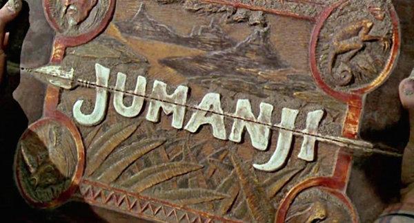 скачать джуманджи 2016 торрент - фото 4