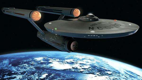 Star Trek возвращается! CBS снимает продление  сериала