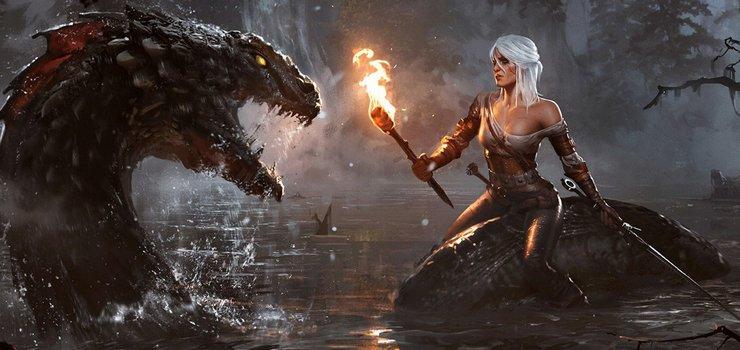 Ведьмак 3 игра скачать торрент бесплатно на русском языке полная версия