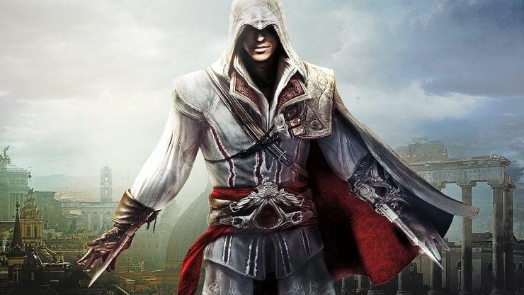 Assassin's Creed преобразится в мультипликационный сериал