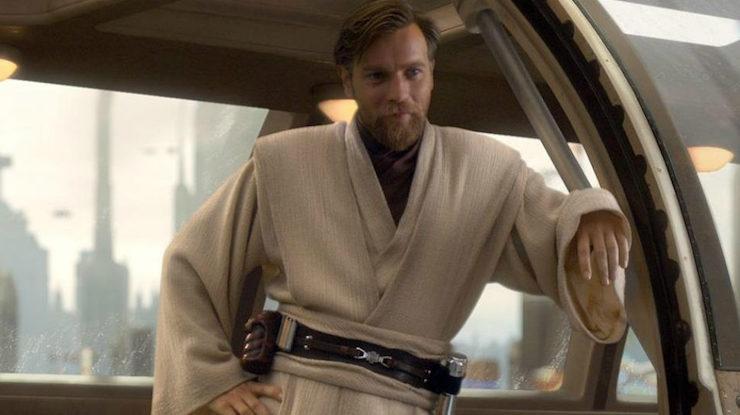 Оби-Ван Кеноби получит собственный фильм