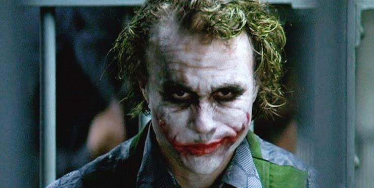 Скорсезе будет продюсером фильма омолодом Джокере