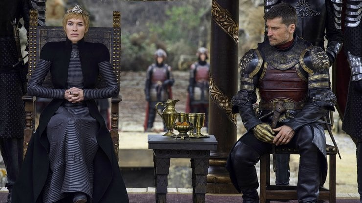 Последний отрывок «Игры престолов» побил рекорд попросмотрам
