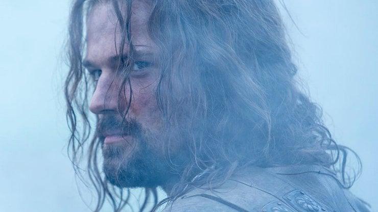 Сериал «Викинги» продлён нашестой сезон
