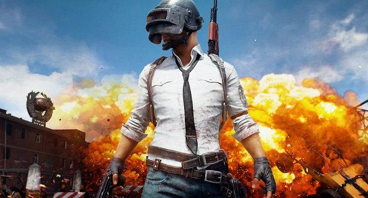 Playerunknown's Battlegrounds набирает 2 млн.  онлайна
