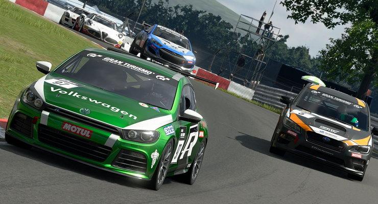 Gran Turismo Sport требует подключения ксети, получает нелучшие оценки