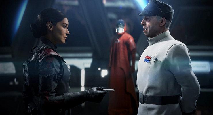 Electronic Arts удалила новость обизменениях прокачки вBattlefront 2