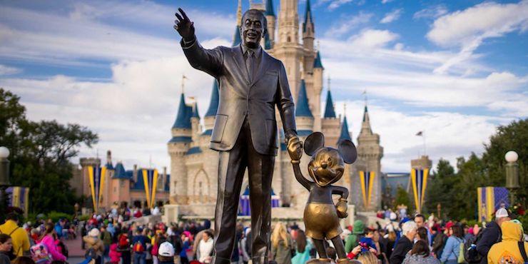 Disney задумалась о закупке крупной части операций Fox