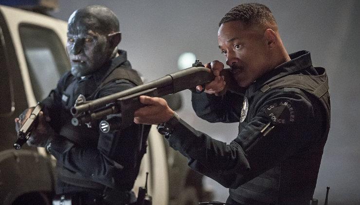 Еще довыхода наэкраны «Яркости» Netflix планирует снять ее продление