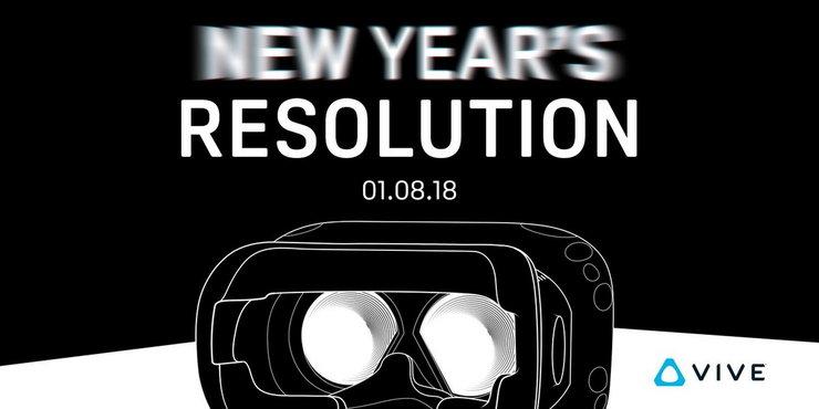 HTC представила VR-шлем Vive Pro ибеспроводной адаптер для Vive