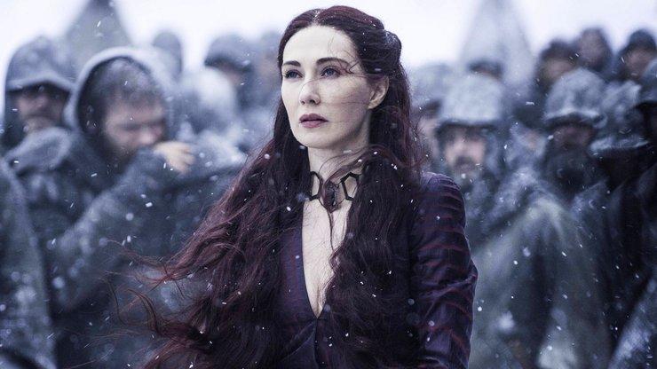 ВHBO пояснили , почему придется так долго ожидать  нового сезона «Игры престолов»