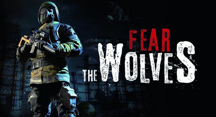 Разработчики S.T.A.L.K.E.R. анонсировали постапокалиптическую игру Fear The Wolves в жанре Battle Royale: с радиацией и мутантами