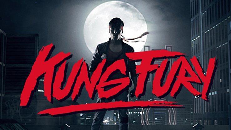 Майкл Фассбендер снимется всиквеле «Kung Fury»