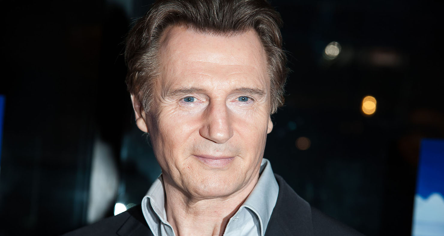 Images of Liam Neeson Height - #rock-cafe