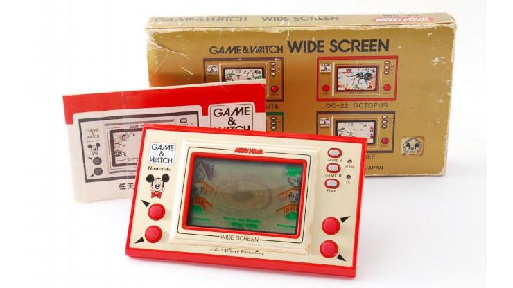Nintendo продала более 780 миллионов консолей