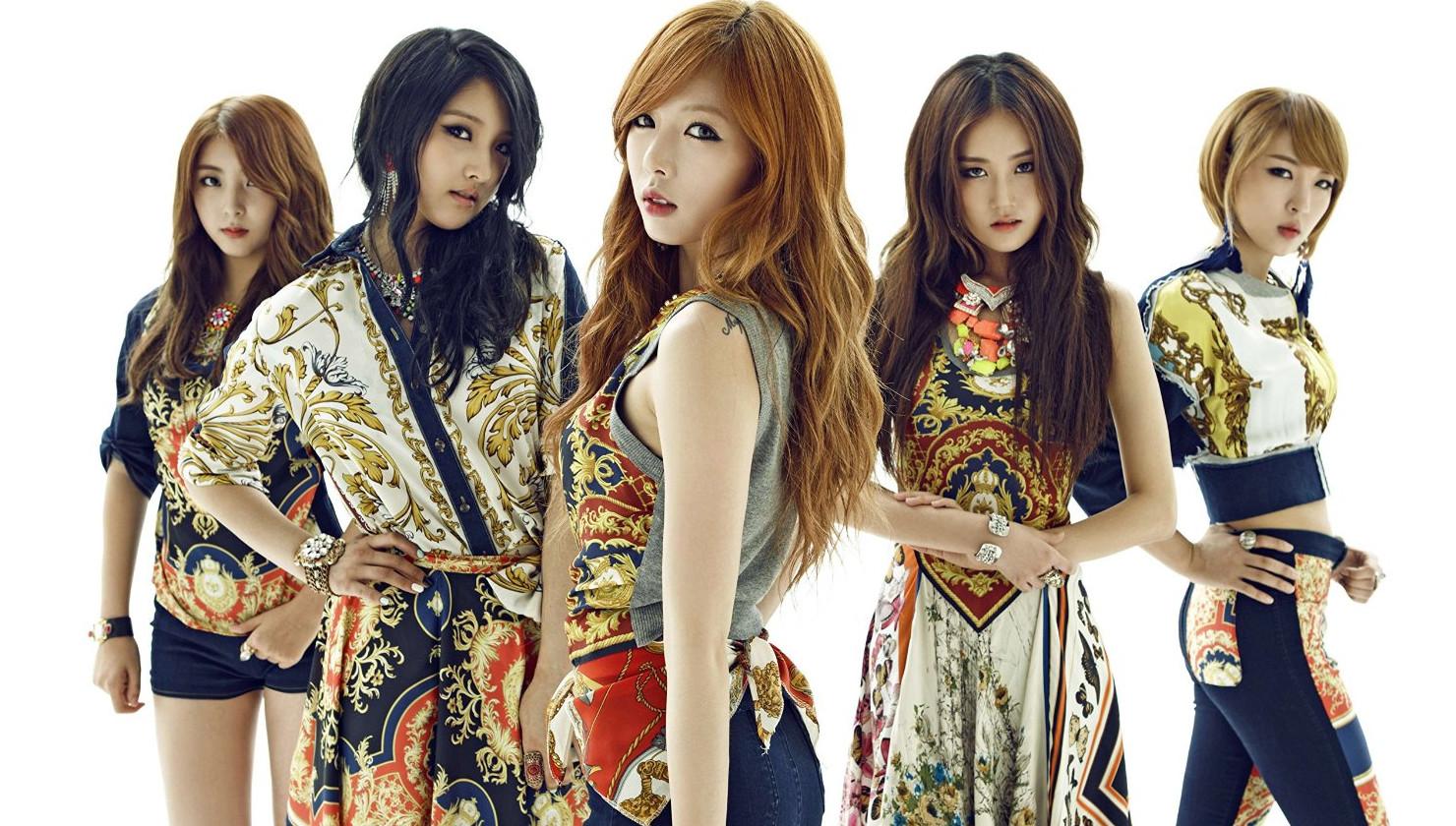южнокорейские певцы и певицы с фото доброго