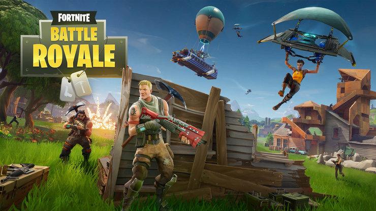 Компания SuperData опубликовала годовой отчёт о выручке игр в сегменте Digital, и на первом месте — Fortnite