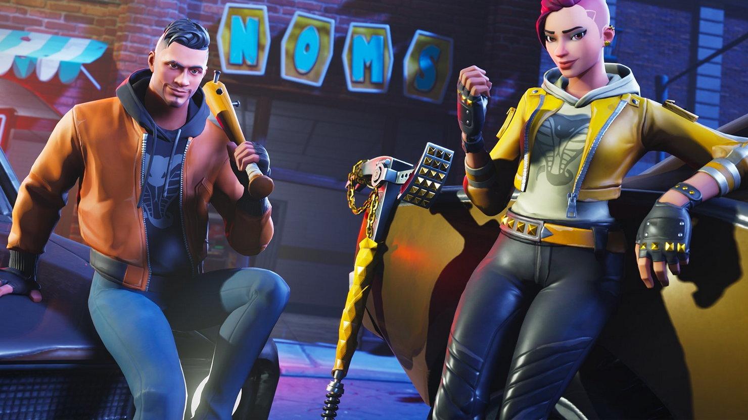 Epic Games Store прекратит покупать эксклюзивы при одном условии