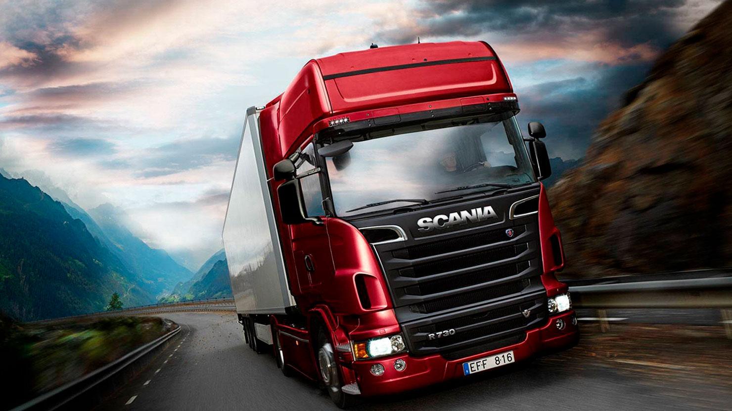 Анонсировано новое дополнение для Euro Truck Simulator 2