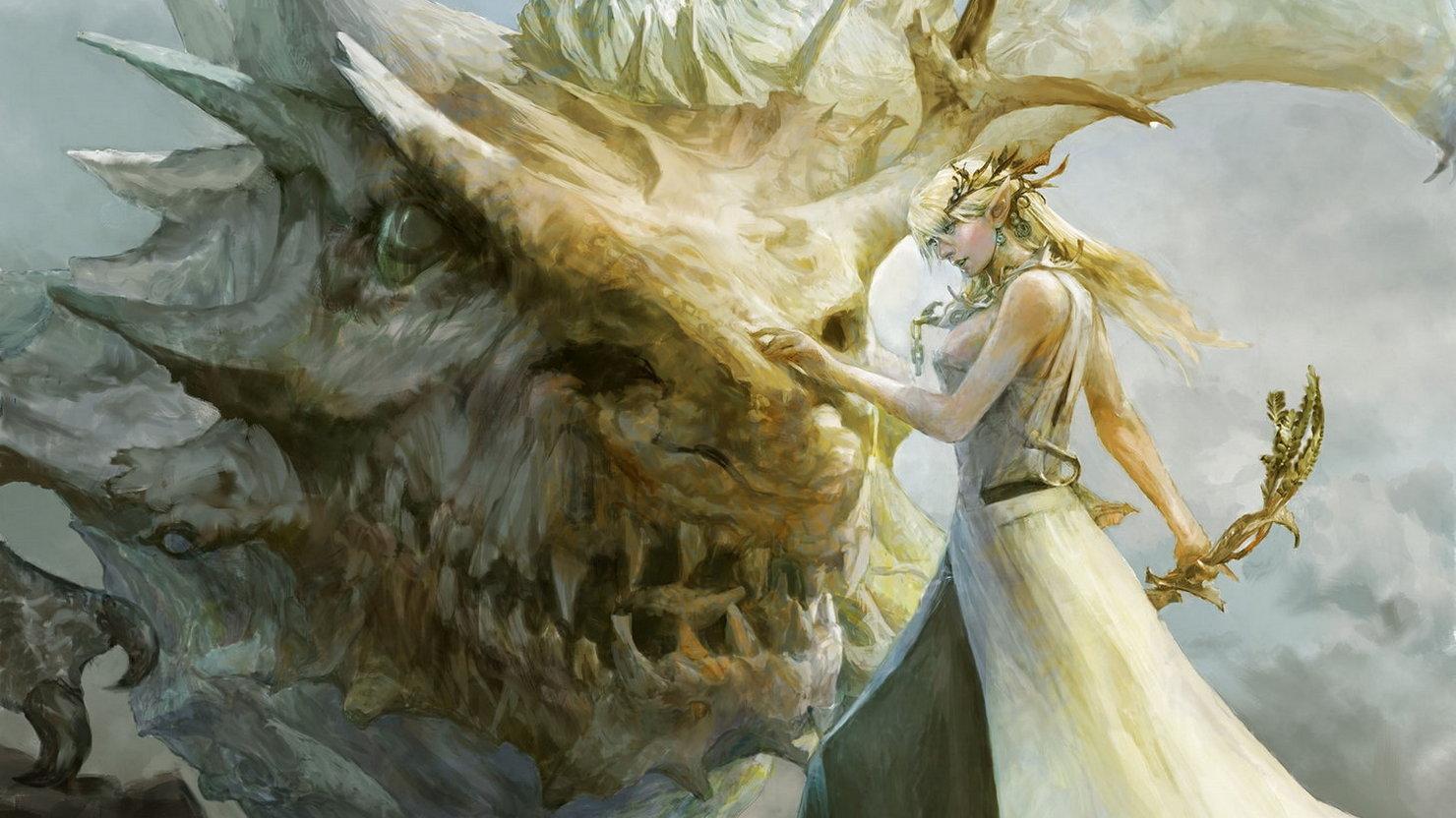 Мелкие новости: Square Enix отменяет Project Prelude Rune и радуется продажам NieR: Automata
