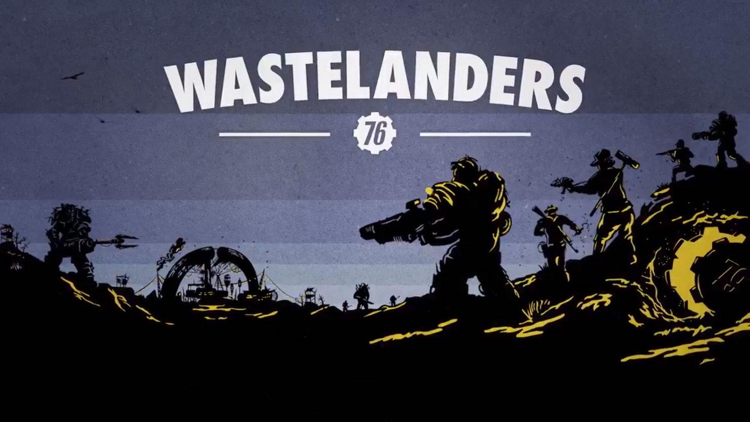 Дополнение Wastelanders, призванное превратить Fallout 76 в нормальную игру, отложили