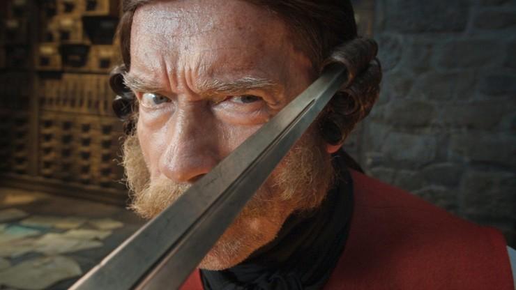 Джеки Чан и Арнольд Шварценеггер не приехали на премьеру «Тайны Печати дракона» в Россию из-за судебных исков