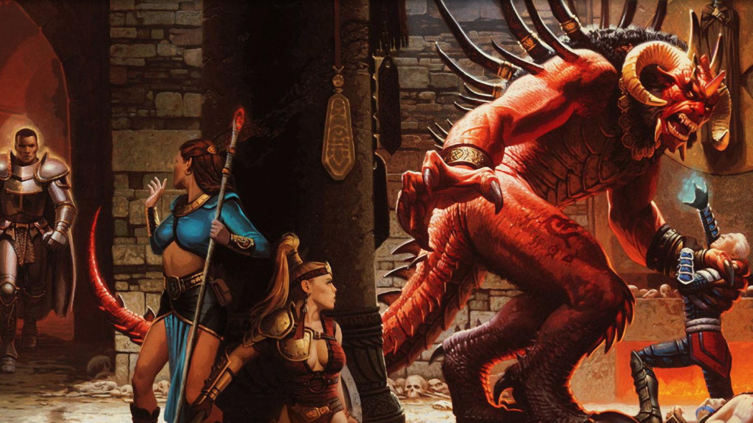 Слух: на BlizzCon 2019 анонсируют ремастер Diablo II, Diablo 4 и Overwatch 2 с синглом