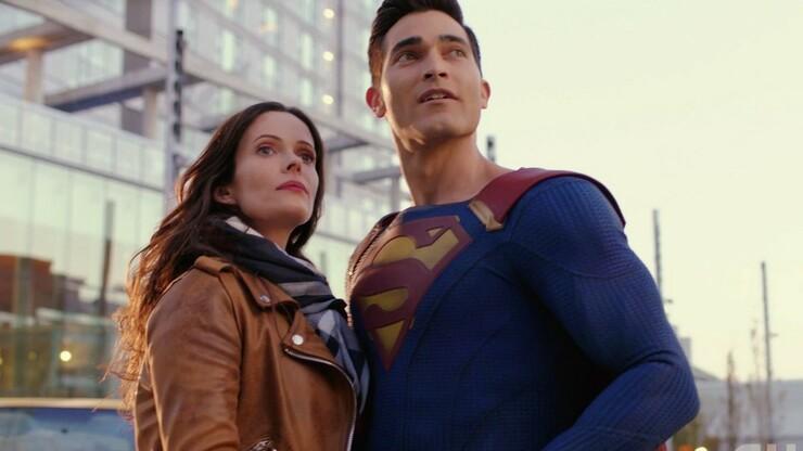 The CW готовит сериал «Супермен и Лоис Лейн» для своей телевселенной    КГ-Портал
