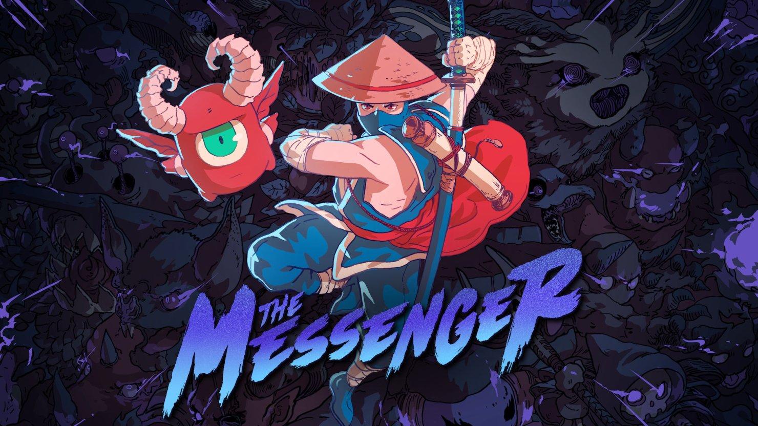 Epic Games Store дарит популярный экшен-платформер The Messenger
