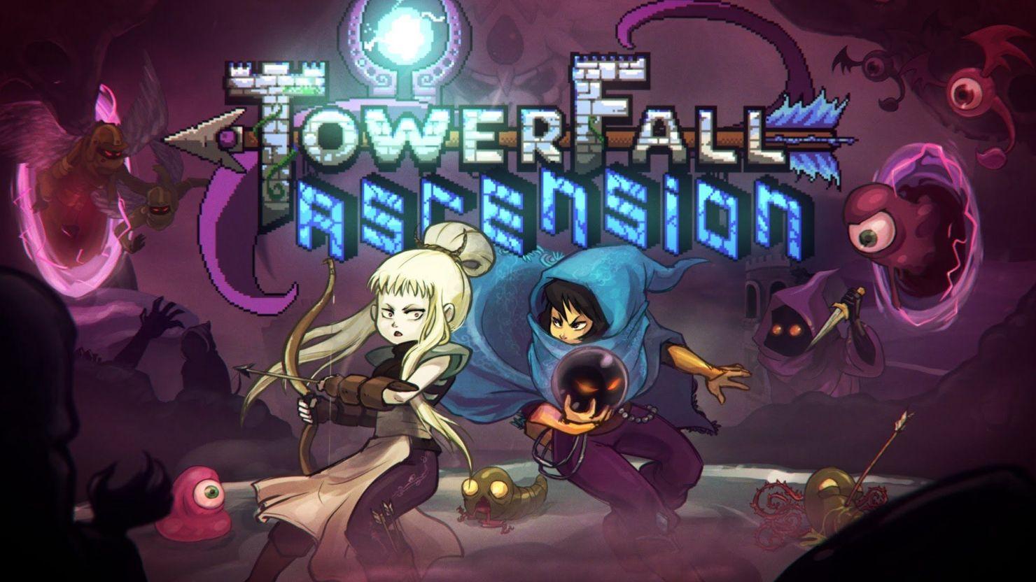 TowerFall Ascension раздают бесплатно в Epic Games Store