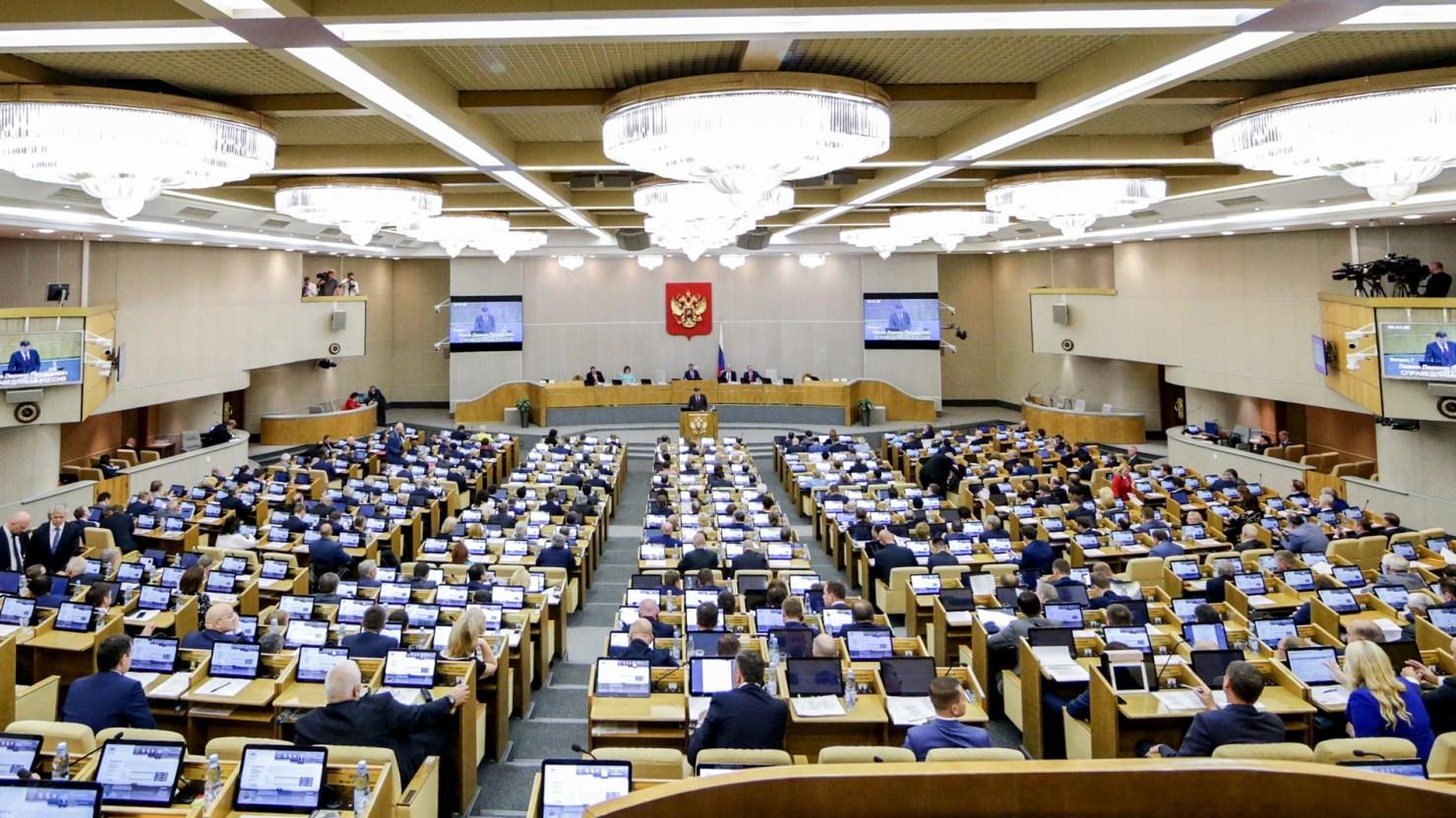 Правительство РФ выделит 3 млрд рублей на игры и прочий молодёжный контент в рунете