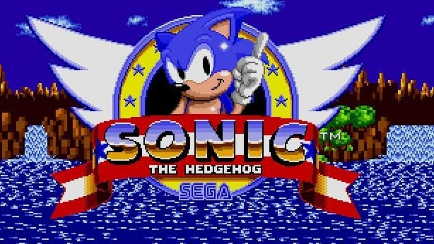 Sega запустила проект SONIC2020