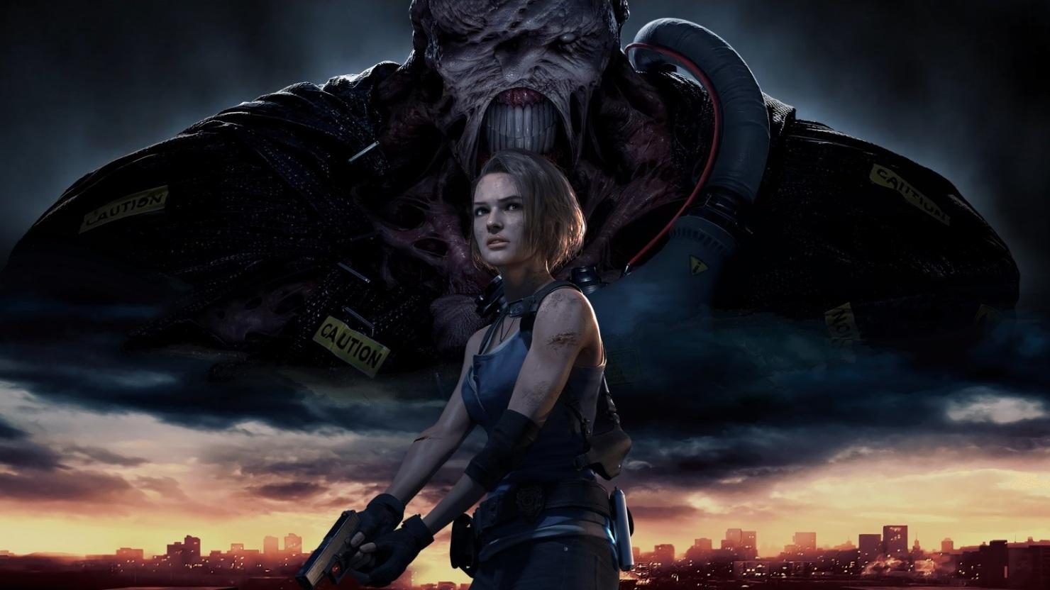 «Не ждите скорого релиза Resident Evil 8»: инсайдер поделился информацией о будущем серии