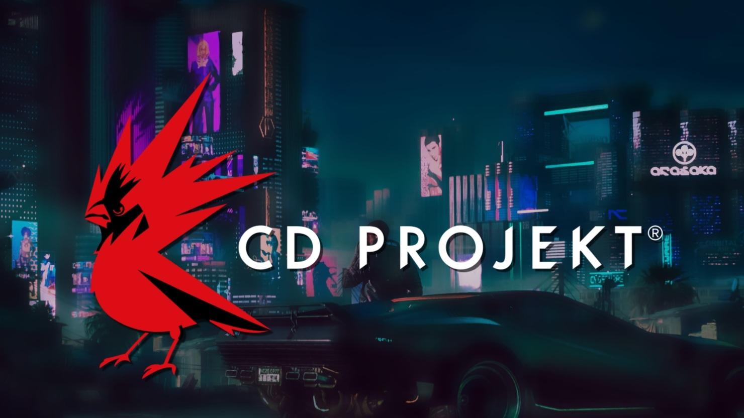 CD Projekt стала второй по величине игровой компанией в Европе
