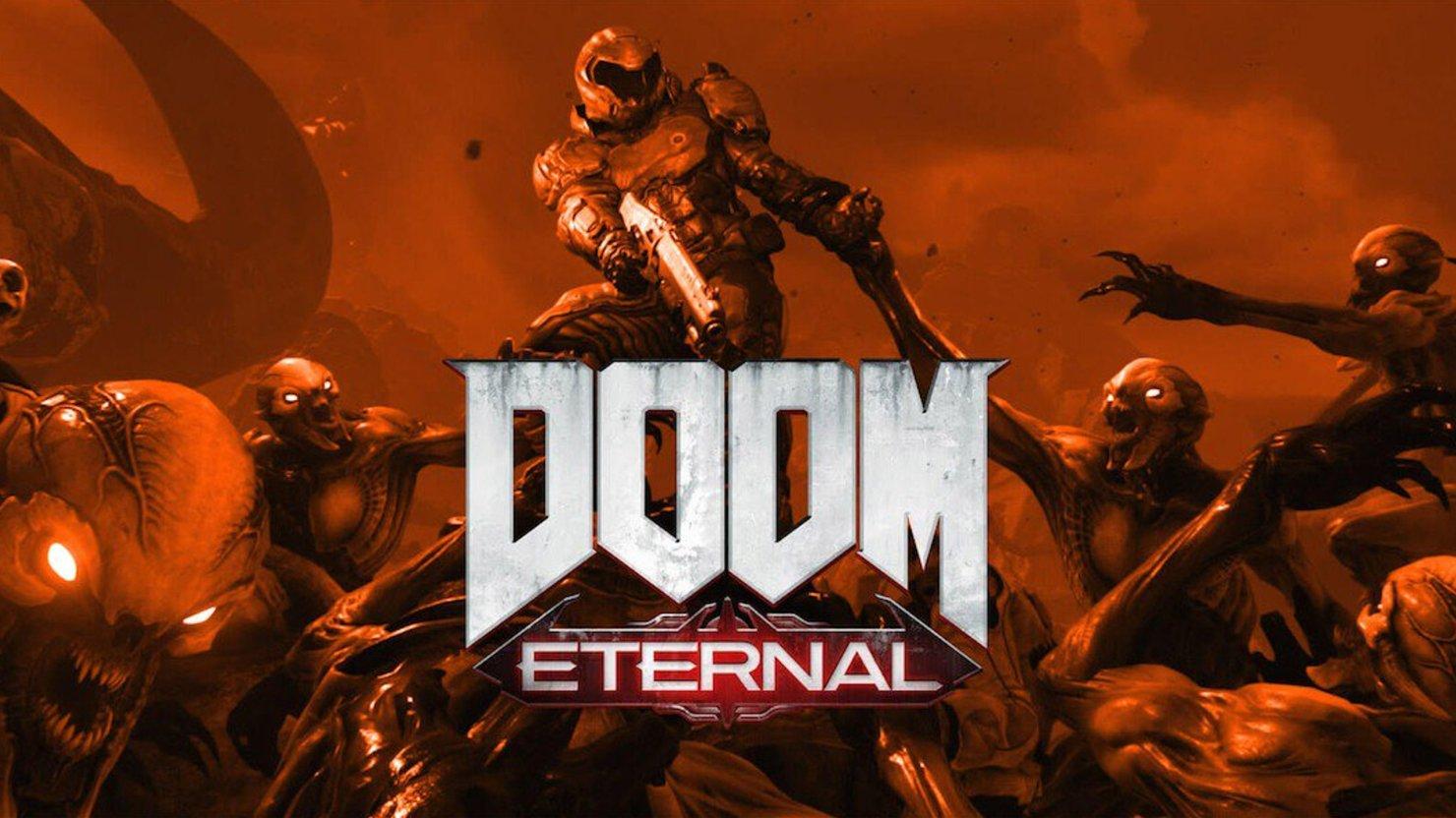 Id Software прояснила ситуацию с саундтреком DOOM Eternal и композитором Миком Гордоном