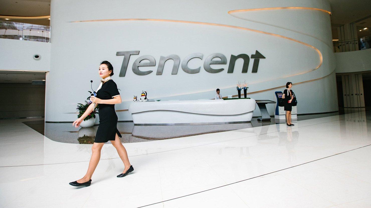 Дизайнер Halo 4 возглавит студию Tencent в Северной Америке