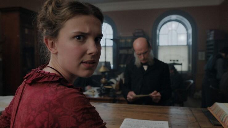 Фонд Конан Дойла засудит Netflix за сестренку  Шерлока Холмса