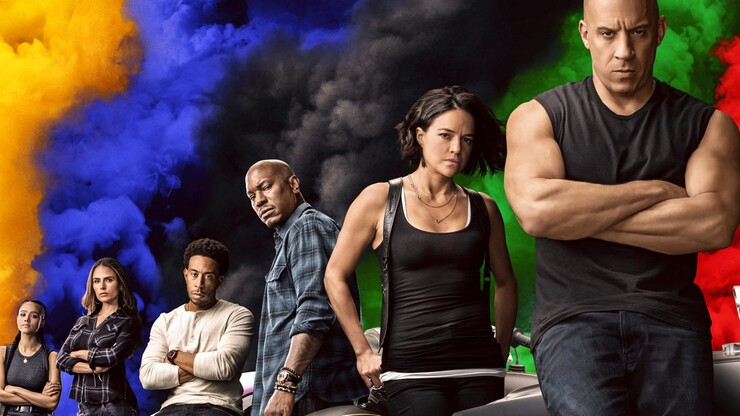 'Fast and Furious' Franchise to End With 11th Film, Justin Lin Directing