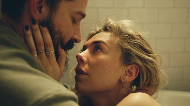 Netflix снял Шайю Лабафа с предоскаровской гонки фильма «Фрагменты женщины» — актёра обвиняют в насилии