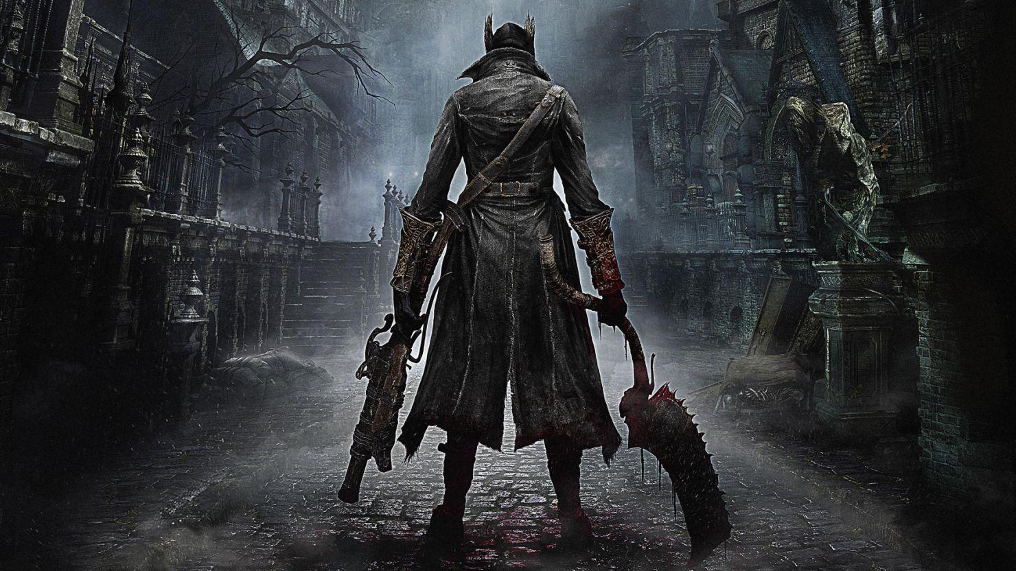 Продюсер Bloodborne и ремейка Demon's Souls ушел из Sony