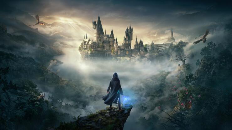 Hogwarts Legacy перенесли на 2022 год